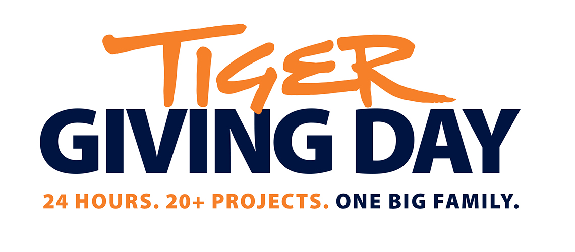 Honors College Exceeds Tiger Giving Day Goal