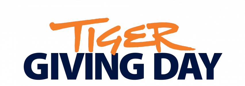 Tiger Giving Day Graphic