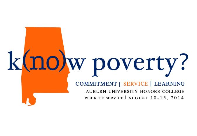 K(no)w Poverty 2014 graphic