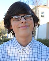 Headshot of Brandon Rowand