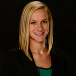 Headshot of NSF GRFP winner Kristin Zuromski