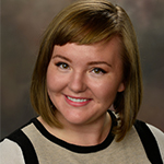 Headshot of NSF GRFP winner Step Courtney