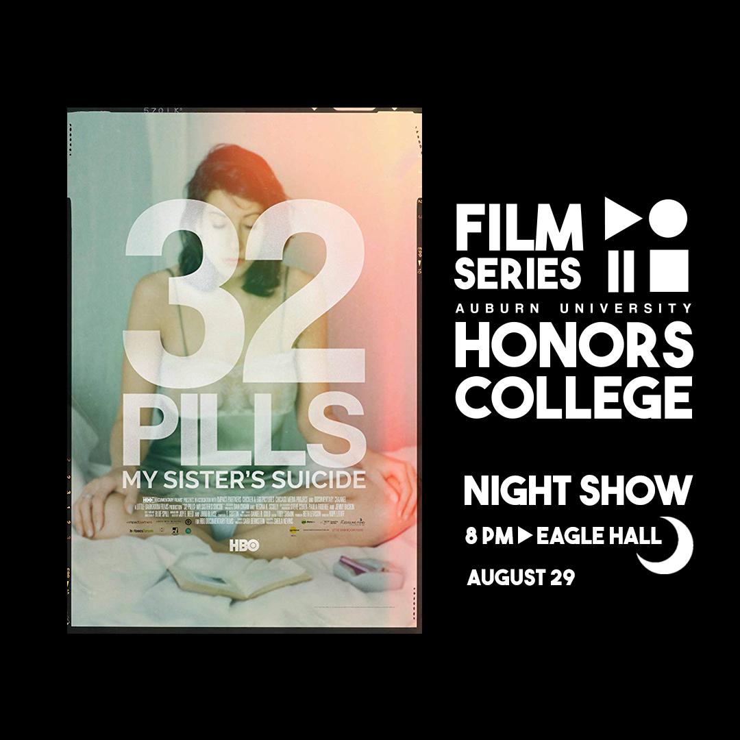 Honors NightFilm Series: 32 Pills