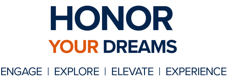 Honor Your Dreams Graphic