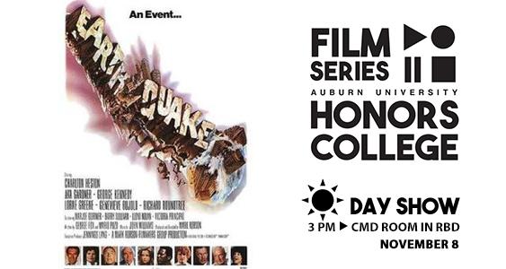 Day Film Series Earthquake