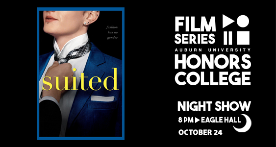 Night Film Series Suited