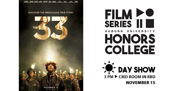 Day Film Series The 33