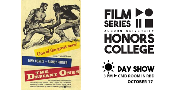 Day Film Series The Defiant Ones