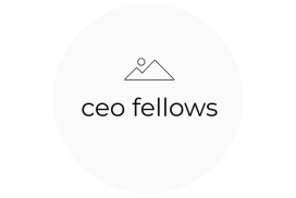 CEO fellows logo
