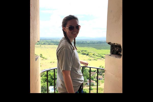El viaje por encima de los demás–Lindsey's Adventure in Cuba
